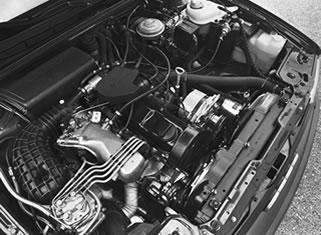 audi 80 двигатель pm повышенный расход масла