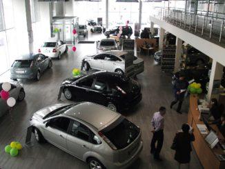 Продажа семейных авто
